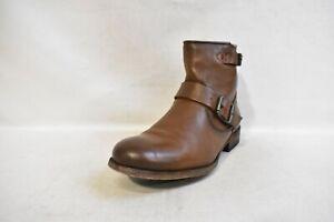 Frye-Tyler-Engineer-Women-039-s-Leather-Ankle-Boot-SZ-8-B