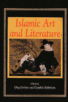 (Good)-Islamic Art and Literature (Paperback)--1558762337