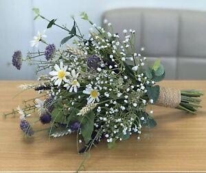 Bouquet Sposa In Inglese.Fiore Selvatico Bouquet Da Sposa Abiti Da Sposa Inglese Heath