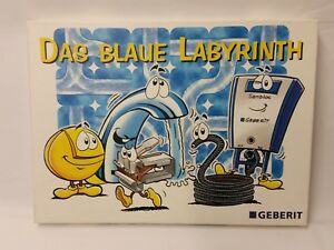 The-Blue-Labyrinth-Special-Edition-from-Geberit-Ravensburger-Rarity