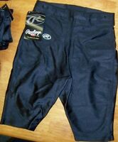 Girdle Sports Bs5p09b Black 5 Pocket Rawlings Men Size Xs Or S