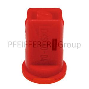 IDKS80-04 Randdüse V-Nr LECHLER Air-Injektor Kompakt-Schrägstrahldüsen IDKS