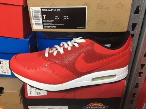 Gr 7 Max Zenyth 40 Us Red 95 5 Neu 5 Sneaker 90 Nike Air NZ R4 97 Challenge qZwqz