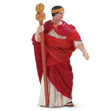 Emperor Of Ancient Rome Safari Ltd NEW Toys Educational Rome Figures