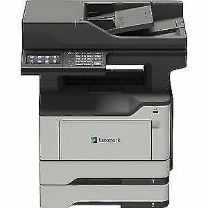 Lexmark MS510dn MFP Driver Download