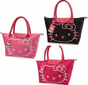 Hello-kitty-purse-and-handbag-bag-for-girls-high-quality-3-color-FREE-SHIPPING