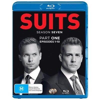 Suits: Season 7 - Part 1