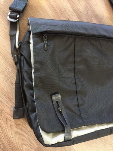 messenger en Sac pour Tech nylon noir ordinateur balistique portable Tumi uTFc31KJl5