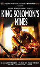 King Solomon's Mines: A Radio Dramatization by J T Turner, Sir H Robert Haggard (CD-Audio, 2011)