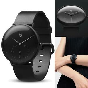 Xiaomi-Mijia-Quartz-Smartwatch-40mm-Wasserdicht-3ATM-Sportarmband-Pedometer-DE