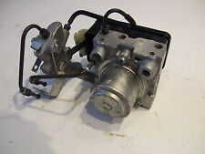 HONDA CBR600 FA FB 2011 2012 ORIGINAL ABS BRAKE PUMP UNIT CBR600F good used cond