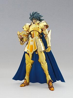 Great Toys Saint Seiya Myth Cloth SOG EX Gemini Gémeaux Saga Figurine Présalé