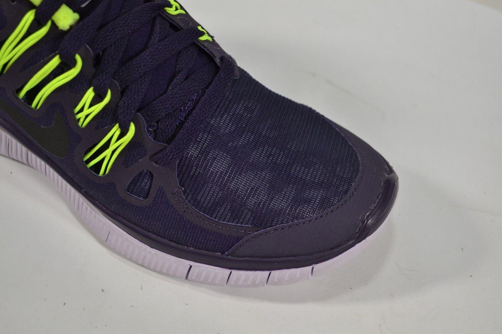 Nike FREE 5.0+ SHIELD Purple Dynasty Black Volt Cheetah Cheetah Cheetah (342) Women's shoes 3b0eb1