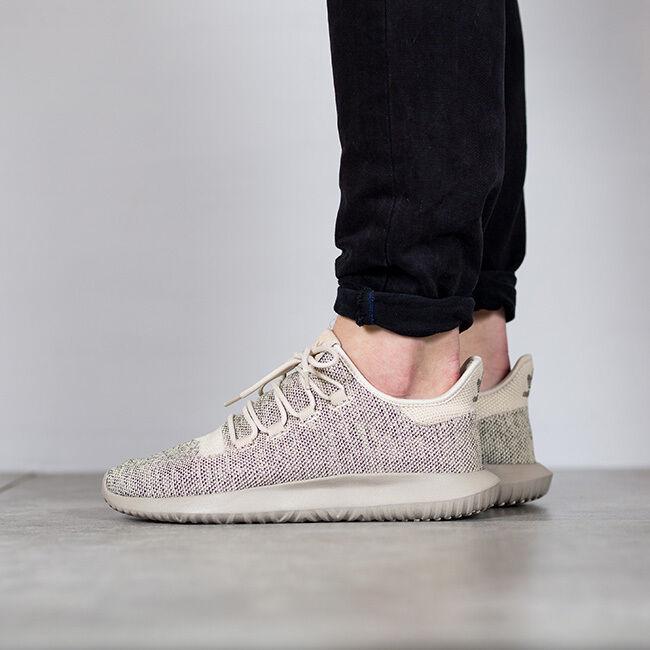 Para hombres Zapatos TUBULAR  tenis ADIDAS ORIGINALS TUBULAR Zapatos sombra de punto [BB8824] 414320