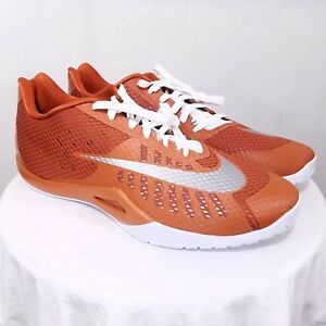 hot sale online d702f fae75 Image is loading Nike-Hyperlive-TB-Mens-Basketball-Shoes-Sneakers-834488-
