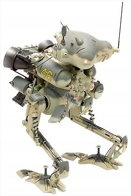 Anisukoru Maschinen Krieger Runagansu 1//16 scale painted action figure
