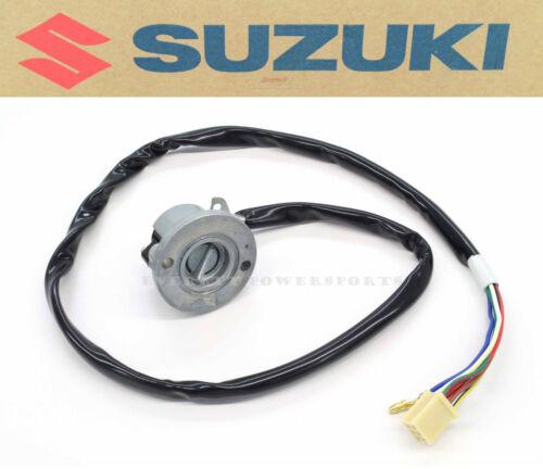 New Genuine Suzuki Gear Shift Switch 74-77 GT750 Le Mans Neutral Indicator #M79