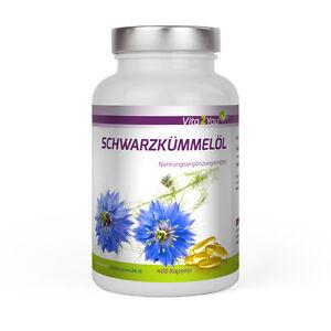 Vita2You-Schwarzkuemmeloel-Pure-400-Softgel-Kapseln-Agyptischer-Schwarzkuemmel