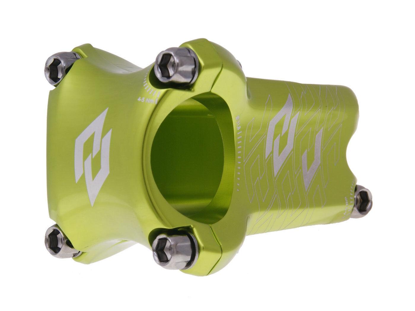 N8tive Enduro Enduro Enduro Stem Handlebar Recording Bicycle MTB Mountain Bike Downhill negro 5a3bc1