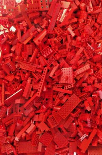 Clean Lego Lot Sorted CHOOSE YOUR COLOR Wide Variety Great Quality FREE SHIPPING