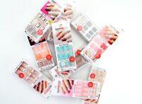 Kiss Impress Press-on Ultra Gel Manicure Nails Pick Your Design