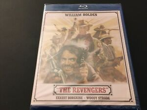 The-Revengers-Blu-ray-1972-William-Holden-Ernest-Borgnine-Woody-Strode