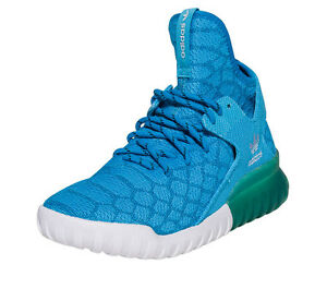 Image is loading 160-Mens-Adidas-Originals-TUBULAR-X-Primeknit-Sneaker-