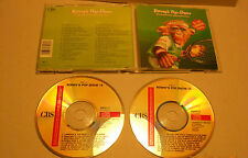 2 CD Ronny´s Pop Show 14 32.Tracks 1989 Tina Turner Mike Oldfield Queen... 100