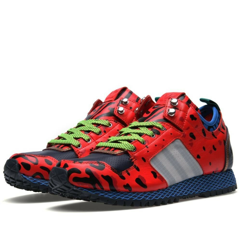 SPECIAL ED~Adidas OPENING CEREMONY NEW YORK RUN OC 8000 zx 700 Shoe~Mens sz 11.5