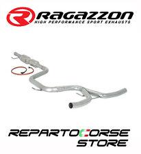 RAGAZZON CATALIZZATORE 200CPSI ALFA ROMEO 159 1750TBi 147kW 200CV 2009- 2011