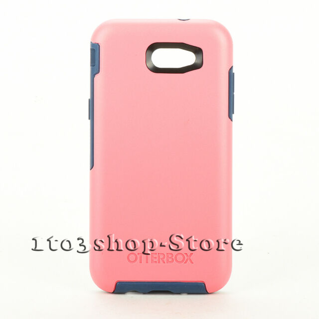 timeless design 42b96 b4ab6 OTTERBOX Symmetry Case Samsung Galaxy 2017 J3 Prime Emerge Sol 2 Expres  Pink Use