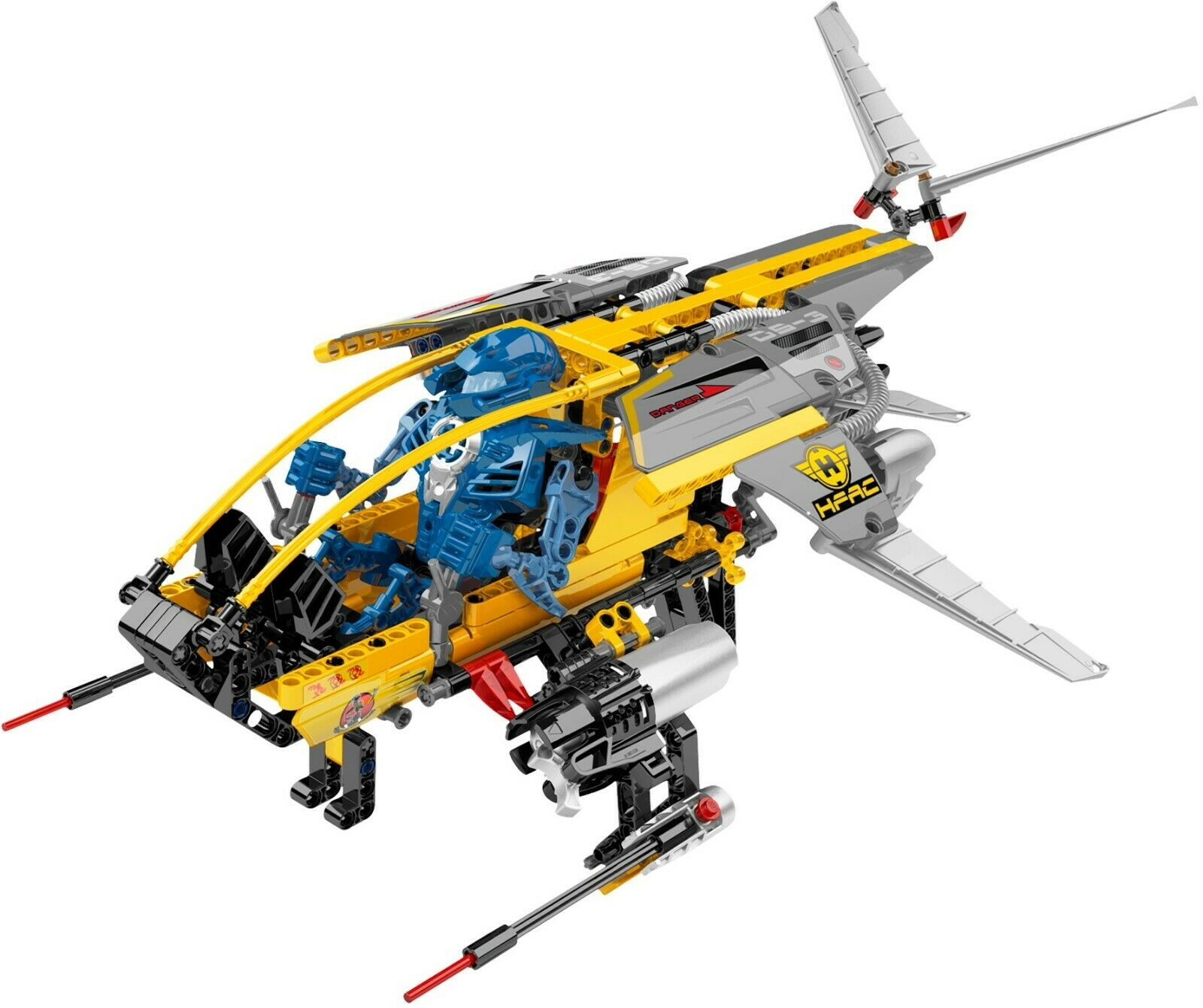 Lego Hero Factory  Drop Ship (7160)  a prezzi accessibili