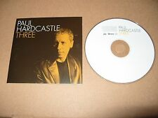 Paul Hardcastle Three - Hardcastle 3 (2002) 13 track cd