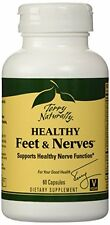 Terry Naturally Healthy Feet and Nerves - Europharma - 60 Capsules