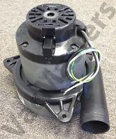 Ametek Lamb Central Vacuum Motor 117465, Airvac Av400b Some Nutone Cv350 & Cv550