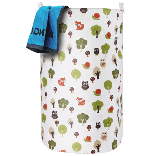 """25.6/"""" x 15/"""" Laundry Hamper Extra Large /& Tall Collapsible Laundry Basket"""