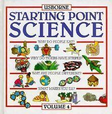 Starting Point Science: Volume 4 (v. 4)