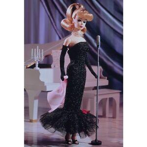 Poupée Barbie® à collectionner uniquement 1995 13534 Mattel Nouveau