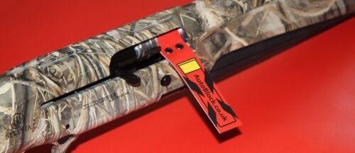 AutoBlock 20G Shotgun Safety Breech Flag