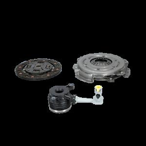 618 3086 33 für LuKKupplungssatz RepSet Pro Ø 180 mm mit Zentralausrücker