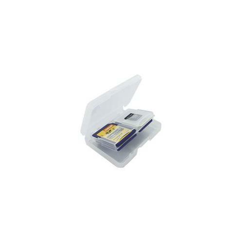 INSD4CARDCASE Integral Sd Memory Card Storage Case