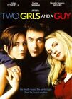 Two Girls and a Guy 0013132437897 With Heather Graham DVD Region 1