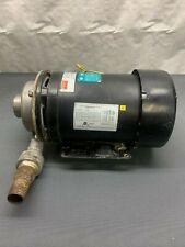 Dayton 4jmx5 Stainless Steel Centrifugal Pump