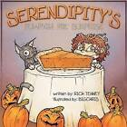 Serendipity's Pumpkin Pie Surprise by Rich Tenney (Paperback / softback, 2012)
