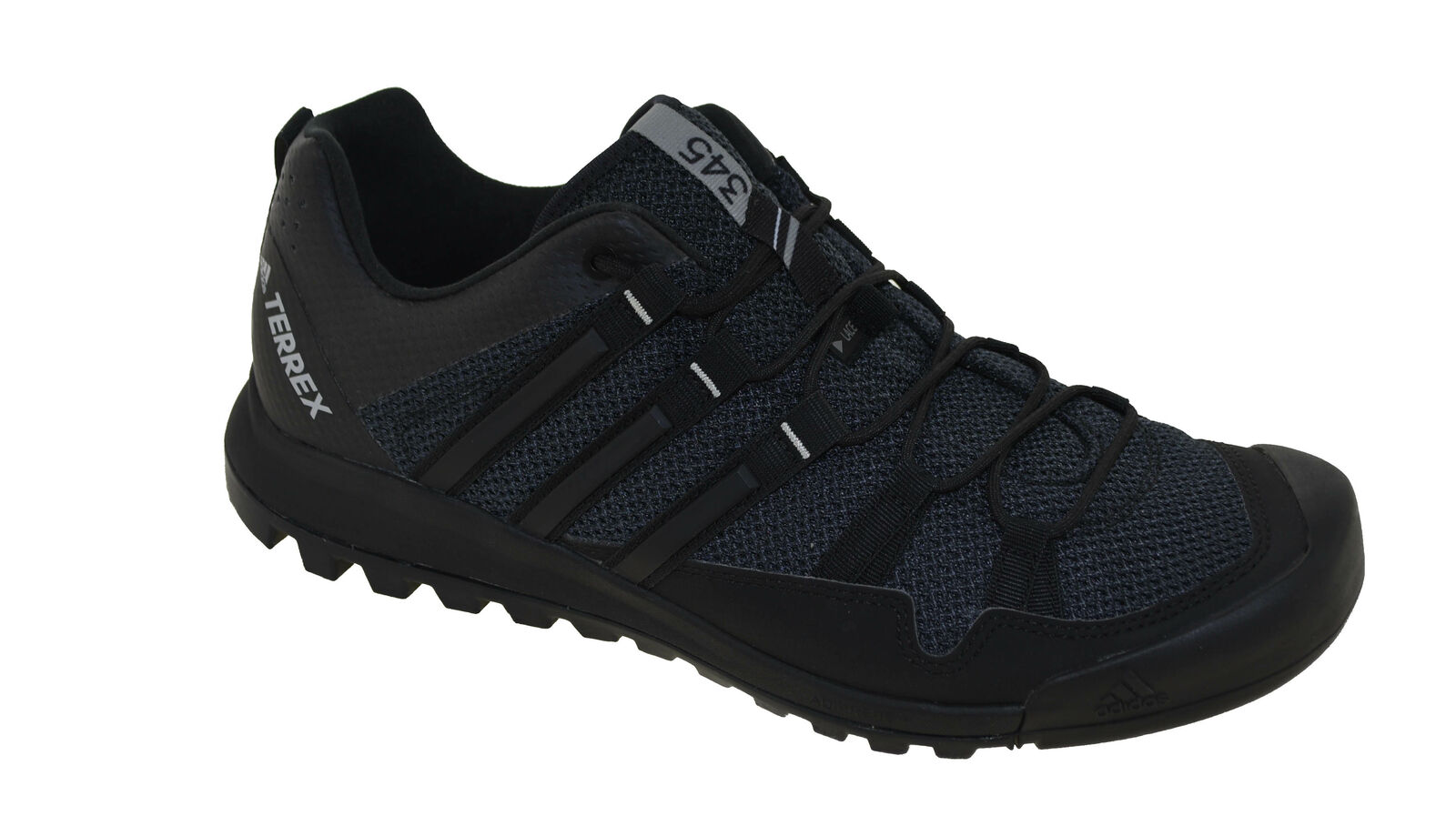 Unity Lime BB5563 Black Blue Adidas Men/'s Outdoor Terrex Solo Shoes