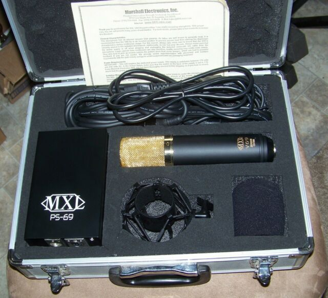 Lewitt LCT-440-Pure Condenser Microphone with XLR Cable /& Pop Filter