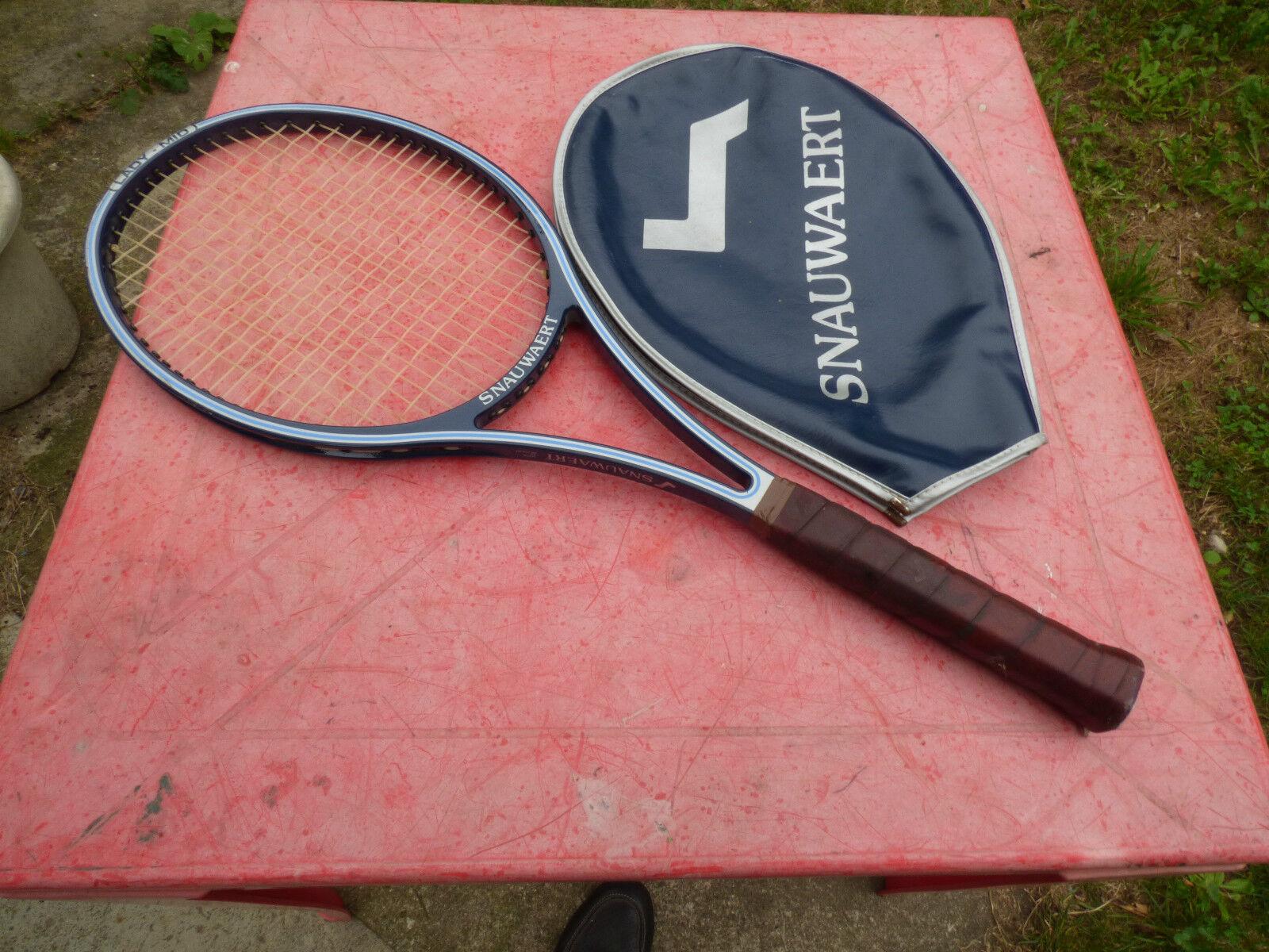 Tennisschläger Snauwaert Lady-Mitte Lady-Mitte Lady-Mitte mit Bezug  | Großartig  | Exzellente Verarbeitung  | Stabile Qualität  f2a772