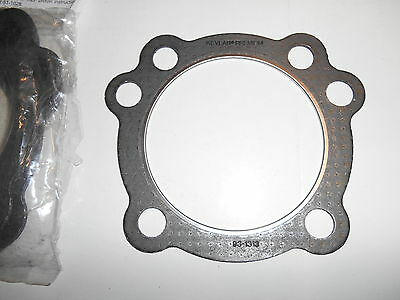 """Cylinder Base /& Head Gaskets KIT .020/"""" /& .045/"""" Replaces 16774-86 /& 16770-84"""