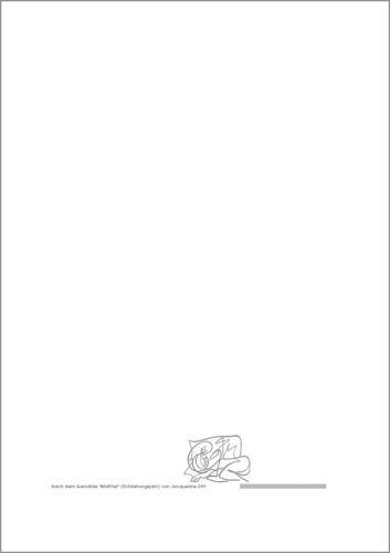 JACQUELINE DITT Der aufmerksame Flughund A4 DRUCK n.Gemälde Fledermaus bat