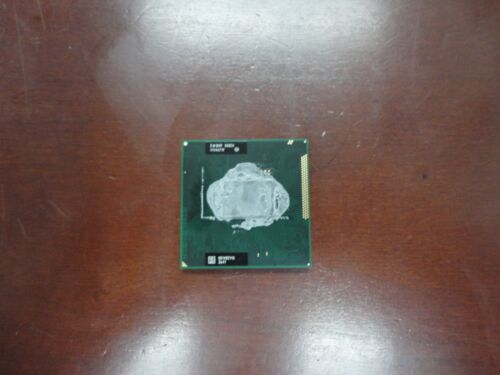 Intel Core i5-2540M Dual Core SR0CH 2.50GHz CPU Processor Socket